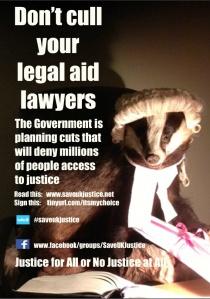 CULL LEGAL AID